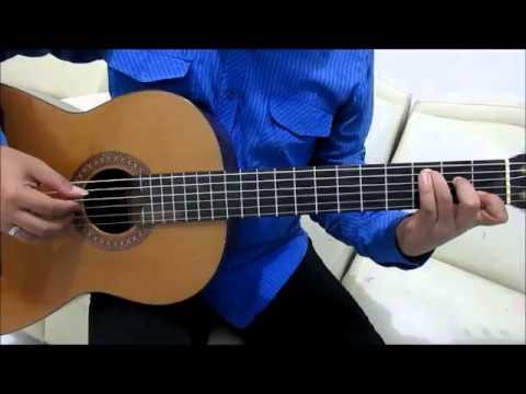 Belajar Kunci Gitar Raisa Jatuh Hati Intro