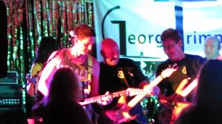 George Trimmer Band