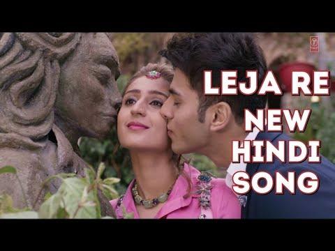 leja-leja-re_-full-video-song_-hd-song_-dhvani-bhanushali_2018