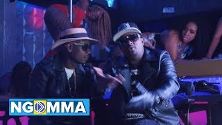 Gabu x Frasha ft Joe mfalme - Wabe (official video)