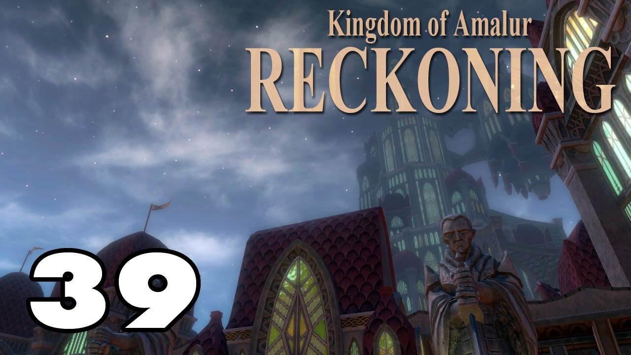 Kingdoms of Amalur: Reckoning The Official Guide: Future ...