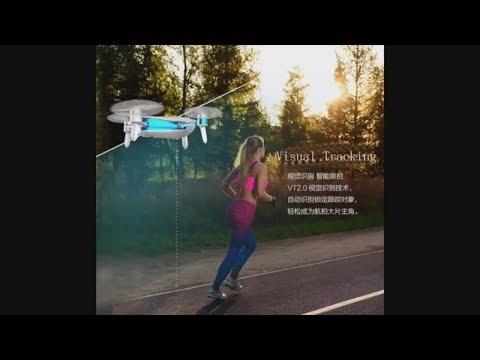 Drone PARROT HIGH GREAT TAKE  sensor SONY