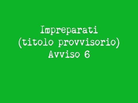 Avviso 6