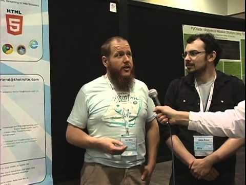 Python XMPP