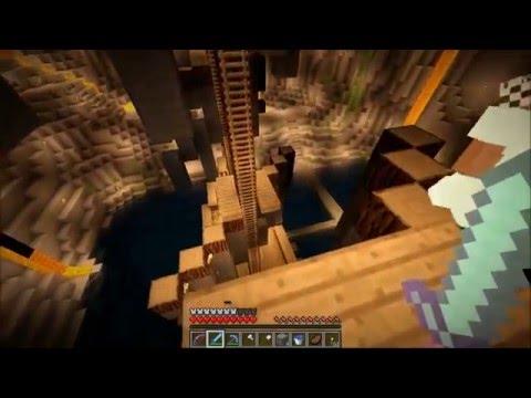 """Смотреть прохождение игры Minecraft - Серия 18: """"Эпичный финал..."""""""