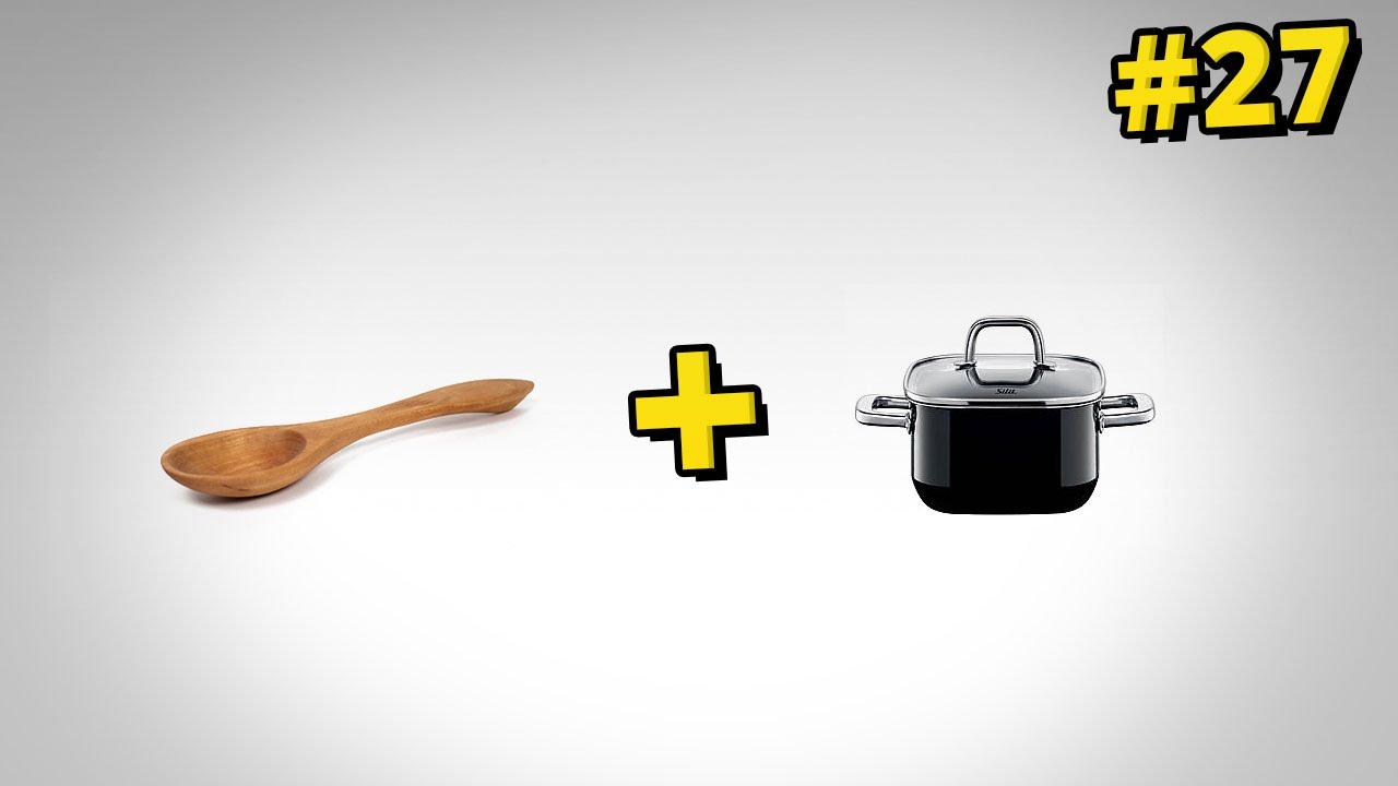 Jak wykorzystać drewnianą łyżkę przy gotowaniu