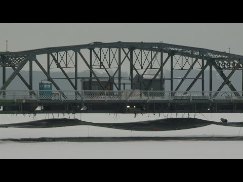 Stillwater Prepared To Build Dike Ahead Of Spring Flooding – Minnesota Alerts