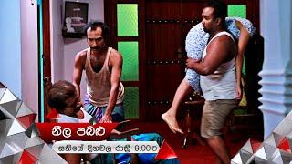 කුරුළුව පැහැරගැනීමට ආ කල්ලියට නයා ගහයි | Neela Pabalu | Sirasa TV Thumbnail