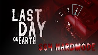 LAST DAY ON EARTH - SS4 HardMode