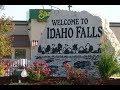 Welcome to Idaho Falls, Idaho 2019!