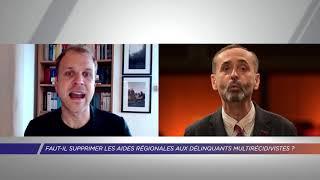 Yvelines   Faut-il supprimer les aides régionales aux délinquants multirécidivistes ?