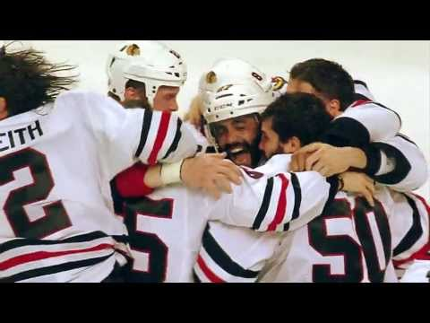 "The Rolling Stones ""Gimme Shelter"" -  2013 Hockey Night In Canada Closing Montage"