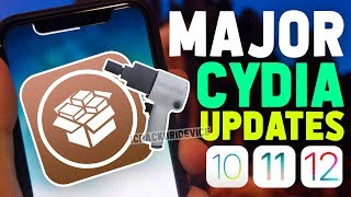 Jailbreak iOS 11.3.1 - 11.4 b3 CYDIA Updates? iOS 10 Cydia, is Saurik Back?!