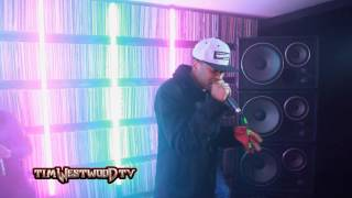 Frisco freestyle Pt 1 - Westwood Crib Sessions