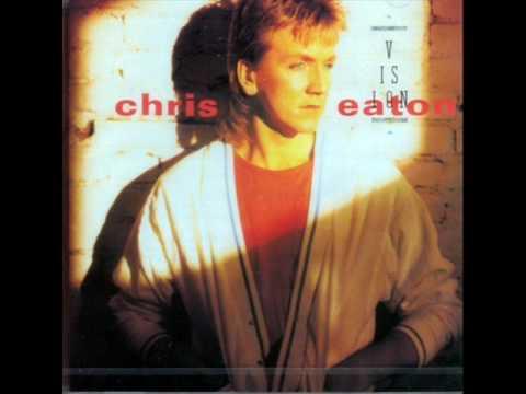Chris Eaton  When My Heart Breaks  AOR