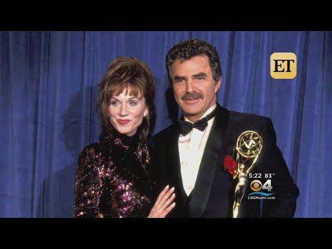 Actress Marilu Henner Remembers Burt Reynolds