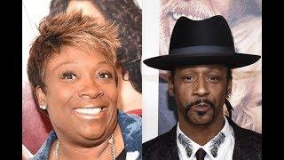 Did Wanda Smith's husband point a gun at Katt Williams?