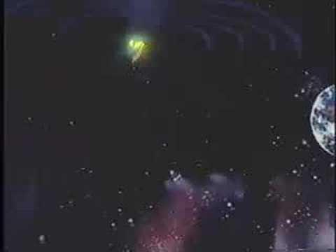"""LEVI'S """"SPACE ALIEN"""" TV COMMERCIAL 1980'S"""
