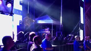 Travis Scott performs BRAND NEW song 34 Sky Walker