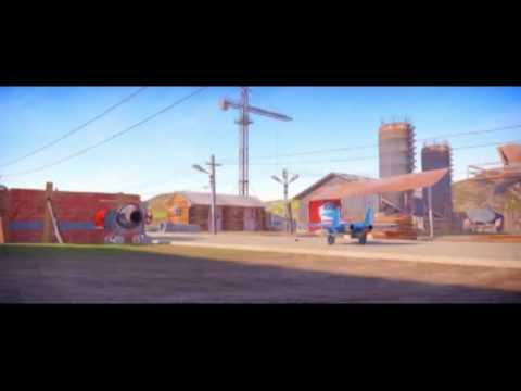 Мультфильм от винта 3d