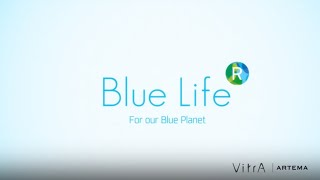 VitrA Blue Life: For our blue planet