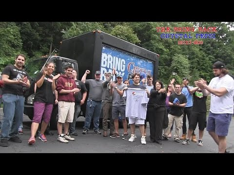 The Bring Back Crystal Pepsi Mini-Doc (Feat. The L.A. BEAST Nation)