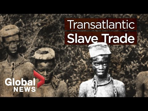 Year of return: An African homecoming 400 years after the transatlantic slave trade