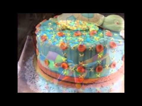 unique cakes YouTube