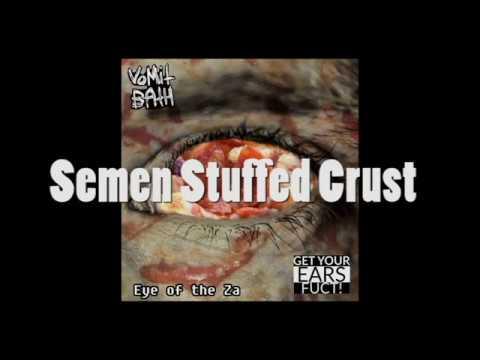 Vomit Bath - Eye of the Za (Full Album)