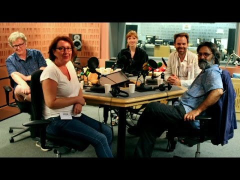 """Rupert Read discusses 'Deep Ecology' on Radio 3's """"Free Thinking"""""""