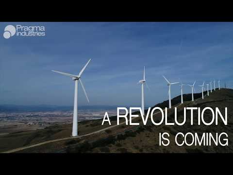 HYDROGEN REVOLUTION IS COMING...