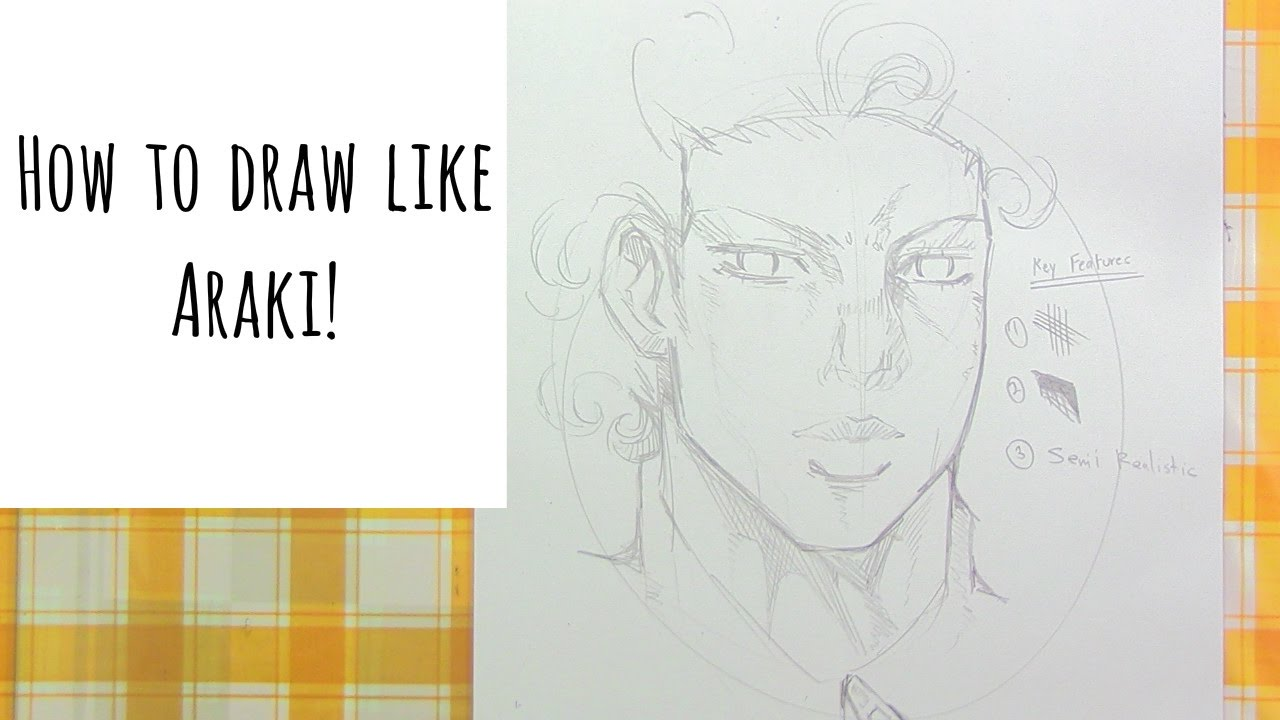 How To Draw Art Style