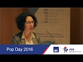 2016 AXA Pop Day | Fulya Apaydin | The 2008 financial Crisis and Islamic Banking in Southeast Asia