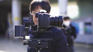 Camera Stabilizer Offline Meeting 2019 in ENOSHIMA / Glidecam HD2000 HD4000 /スタビライザーオフ会 江ノ島