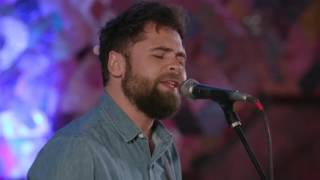 Passenger performs
