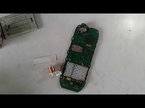 Nokia 1616 dead solution