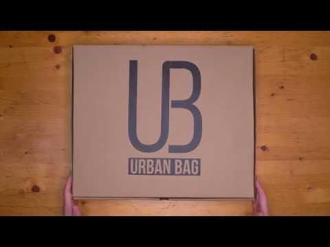 URBAN BAG Memphis from YouTube · Duration:  1 minutes 40 seconds