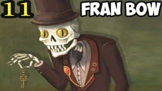 Fran Bow - Встреча с Итвордом #11