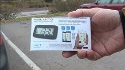 Vältä parkkisakot | Needit-elektroninen pysäköintikiekko | Viikon vinkki | KAASUJALKA