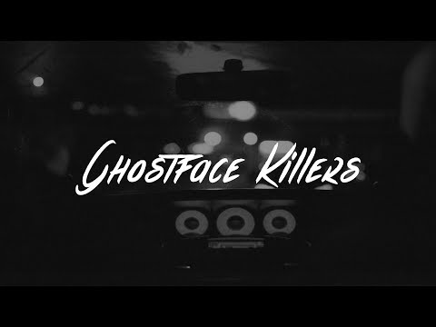 21 Savage & Offset - Ghostface Killers...