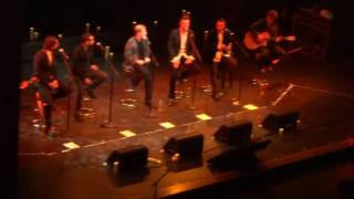 BSB Cruise 2016 - Acoustic Concert Group B