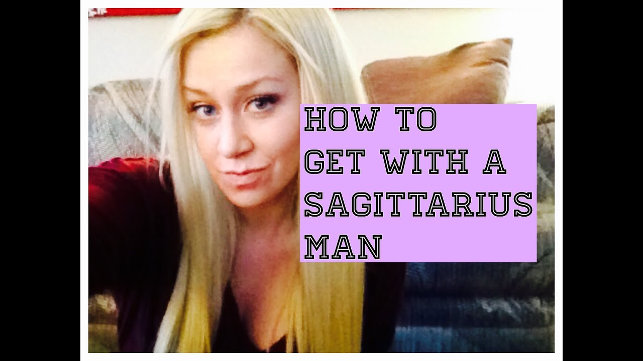 how to win back a sagittarius man