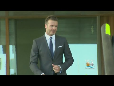 Beckham Group Finally Ready To Purchase Last Piece Of Land For Miami Soccer Stadium