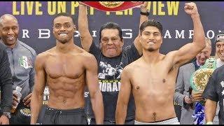 SPENCE JR VS GARCIA FULL FIGHT  $50 WINNER COMMENTARY (NO VIDEO)