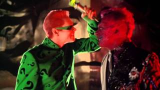 Batman Forever - Trailer