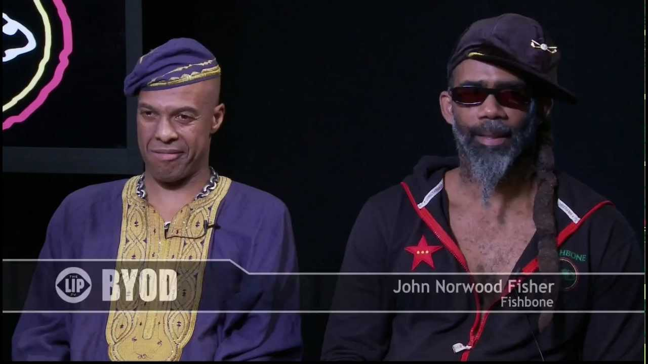 Everyday Sunshine with Fishbone and Filmmakers Lev Anderson and Chris Metzler