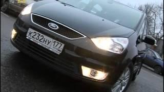 Test Drive Ford Galaxy Ford S maxtorrents ru