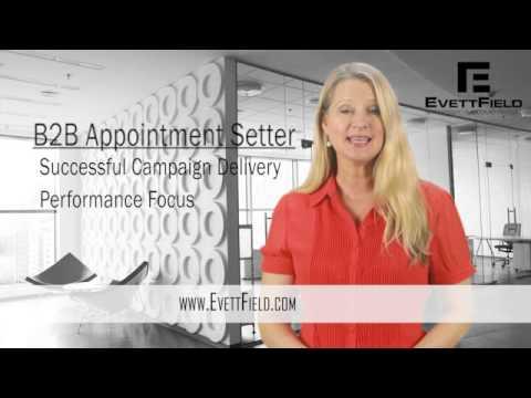 B2B Appointment Setter - Sydney