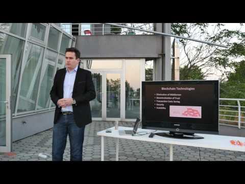DECENT Meetup in Bratislava featuring Matej Michalko