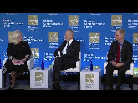 2017 National Competitiveness Forum (Part 2)
